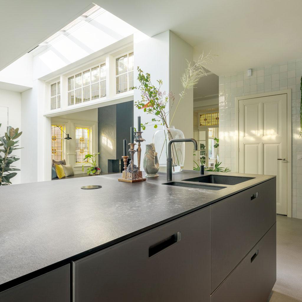 3-keuken